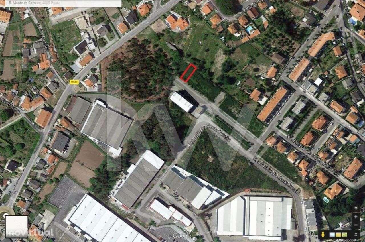 Terreno para comprar, Ponte, Braga - Foto 14