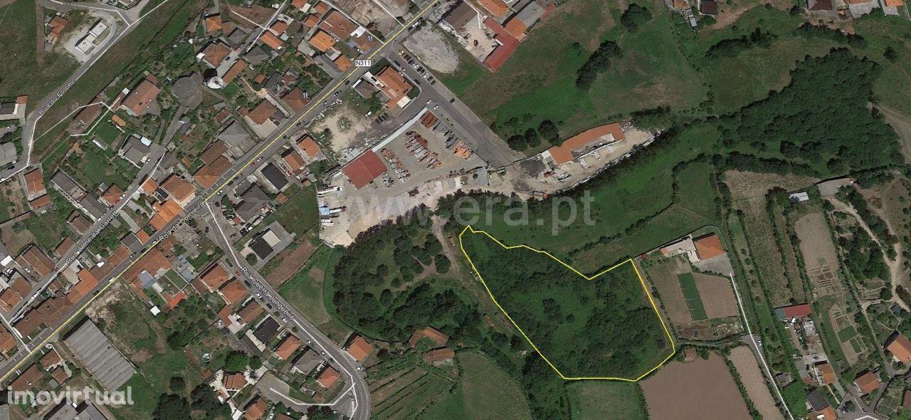 Terreno para comprar, Fafe, Braga - Foto 12