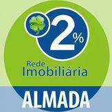Real Estate Developers: 2% Imobiliaria - Almada - Corroios, Seixal, Setúbal