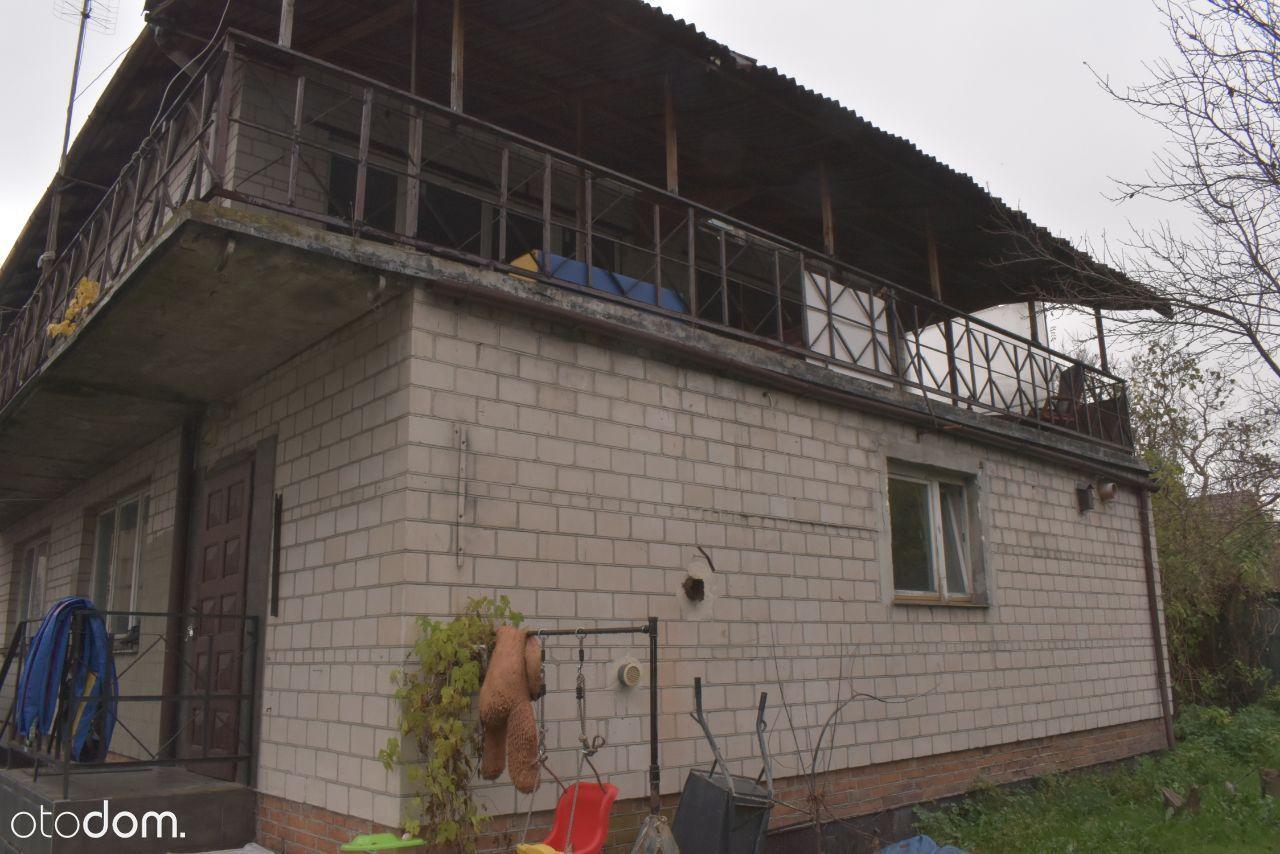 Centrum- Wołomin ul.Sienkiewicza mieszkalny/usług.