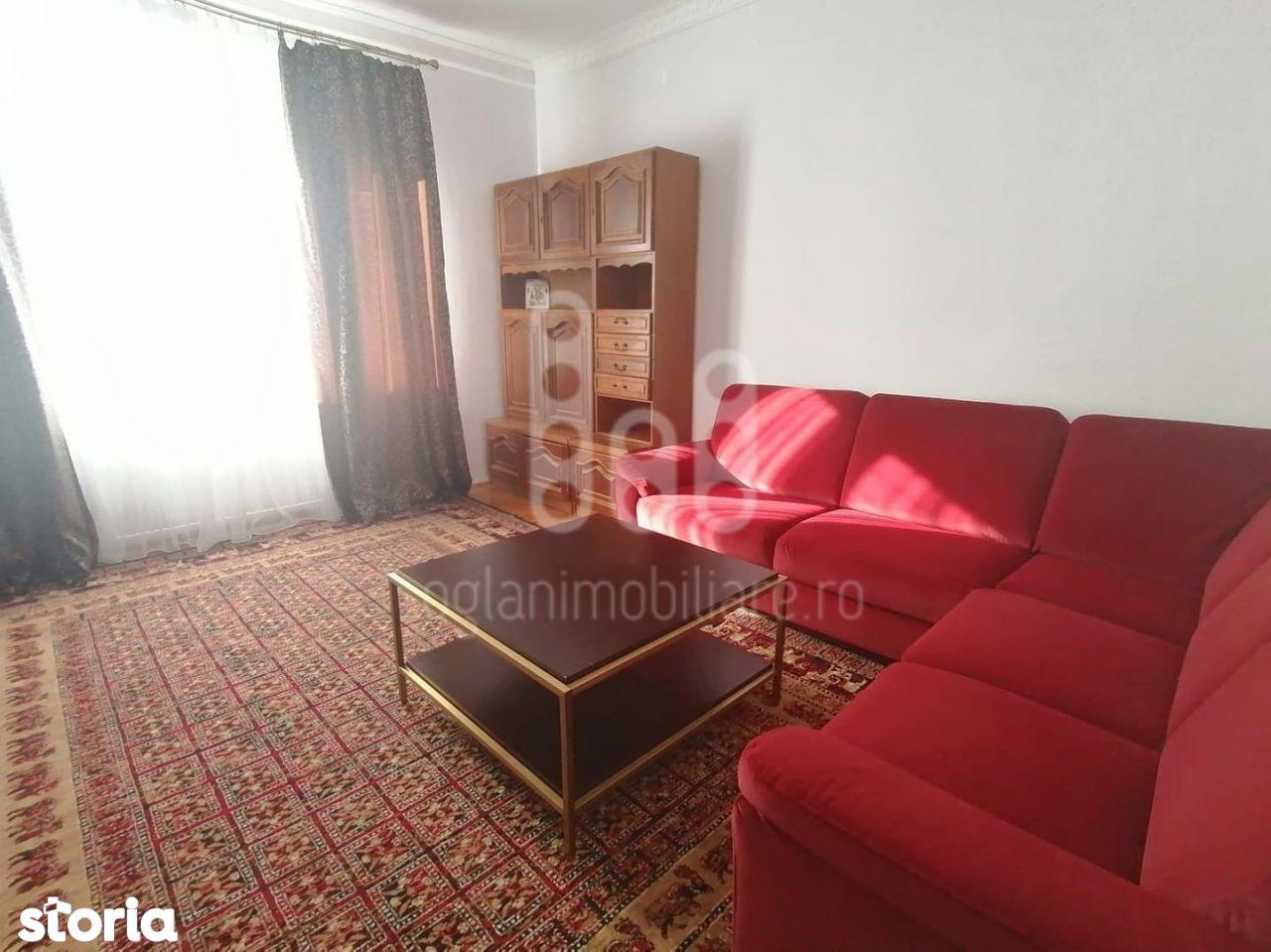 Apartament 3 camere, Str. Darstelor - Piata Cibin