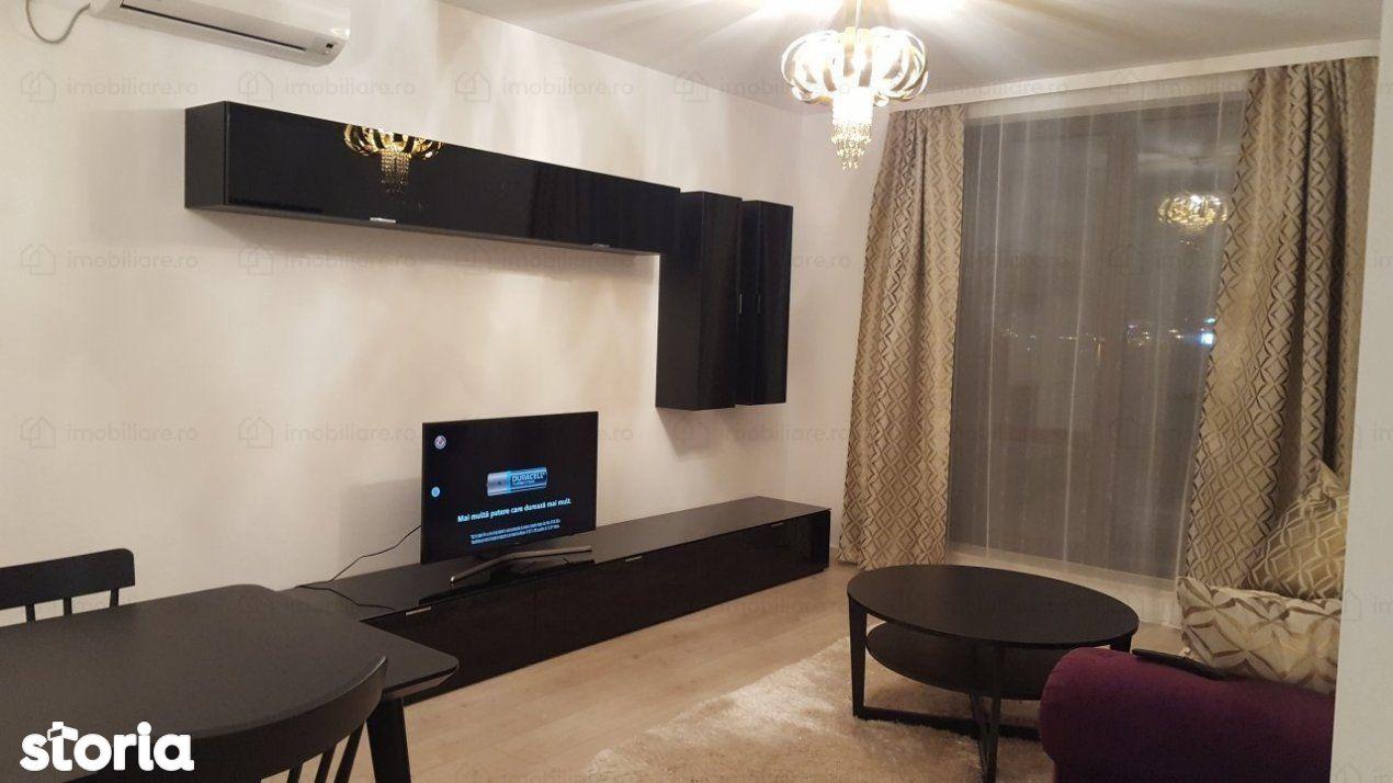 Apartament 2 Camere   Complex City Point   Centrala Proprie   Parcare