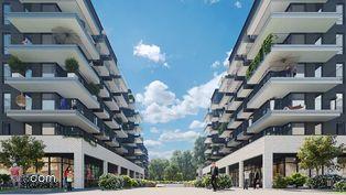 Nowe mieszkanie 4 - pokojowe od dewelopera