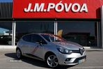 Renault Clio 1.5 dCi Limited Edition - 1
