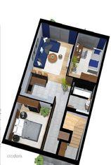 Parter z ogródkiem-II etap Apartamenty Sikorskiego