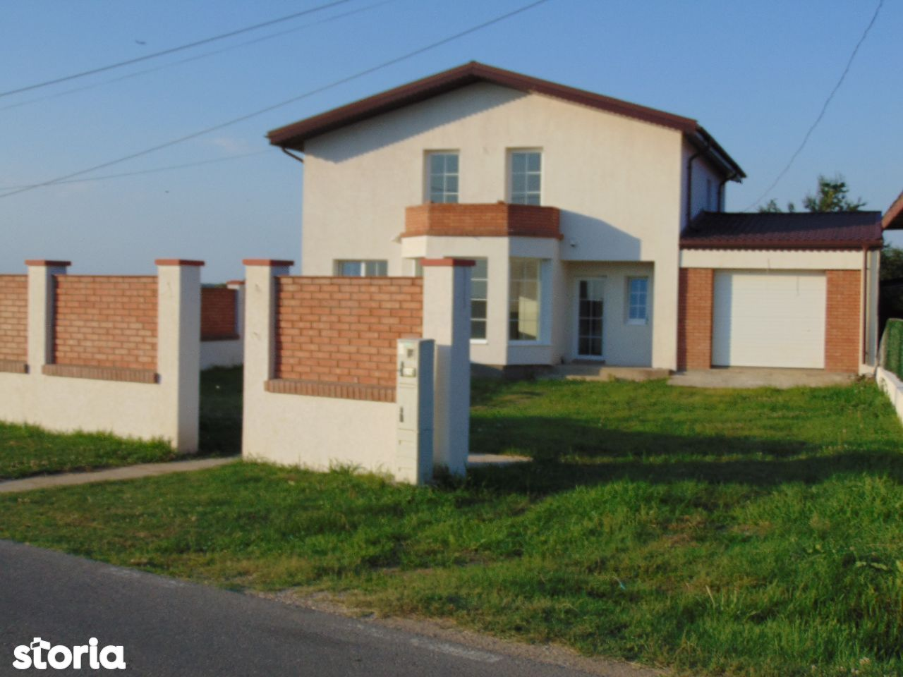 FARA COMISIOANE casa cu 6 camere P+1 camera tehnica garaj LA CHEIE