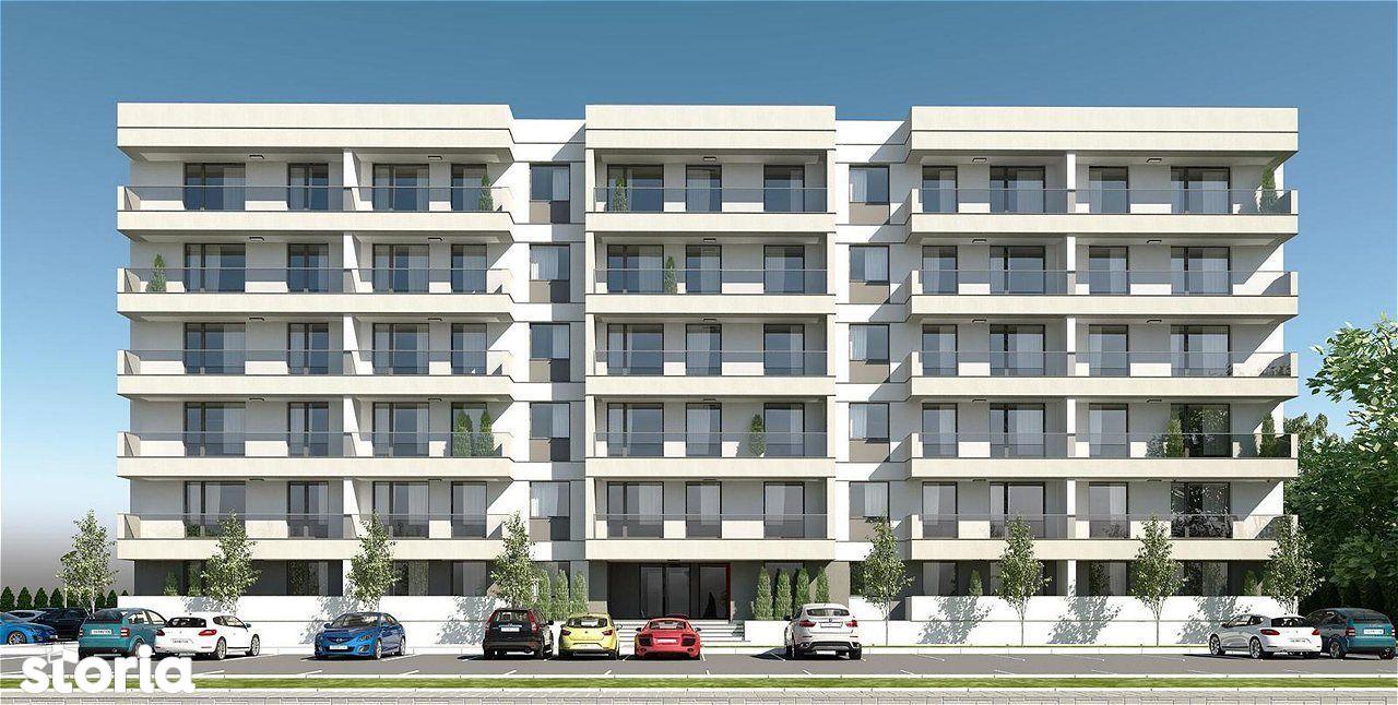 Apartament 3 camere_fix langa metrou Berceni_Rezidential_Comision 0