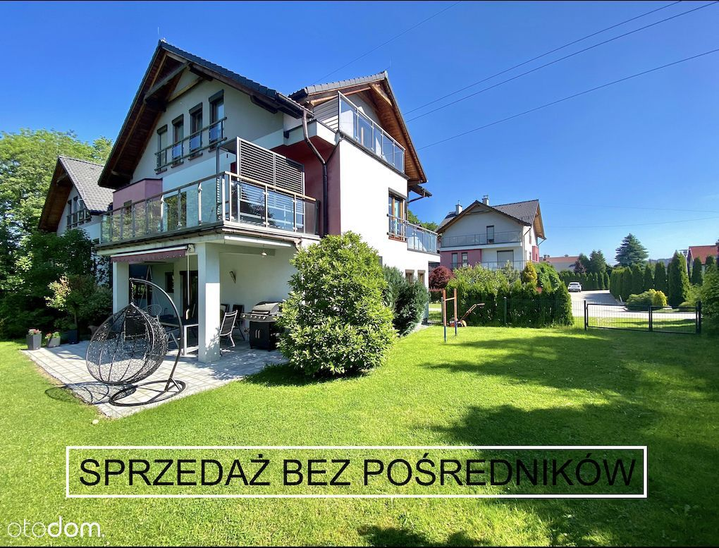 Bielsko-Biała, Olszówka apartament bez pośredników