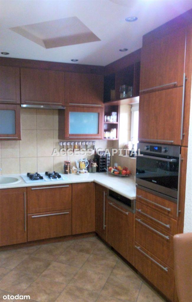 Mieszkanie, 62,30 m², Lubin
