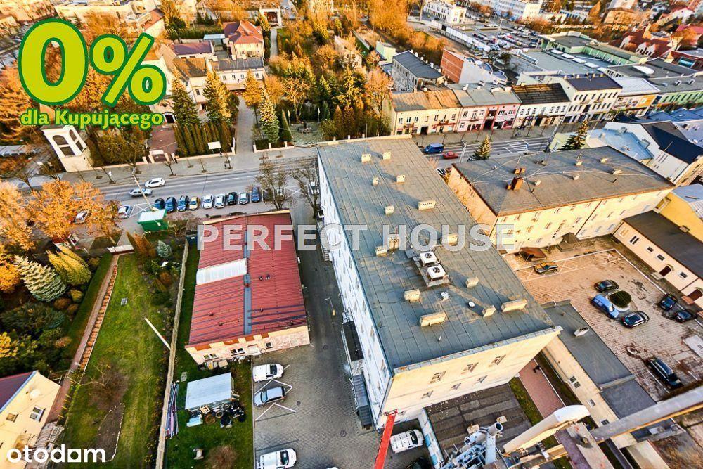Budynki biurowe w Bełchatowie - doskonałe na Hotel