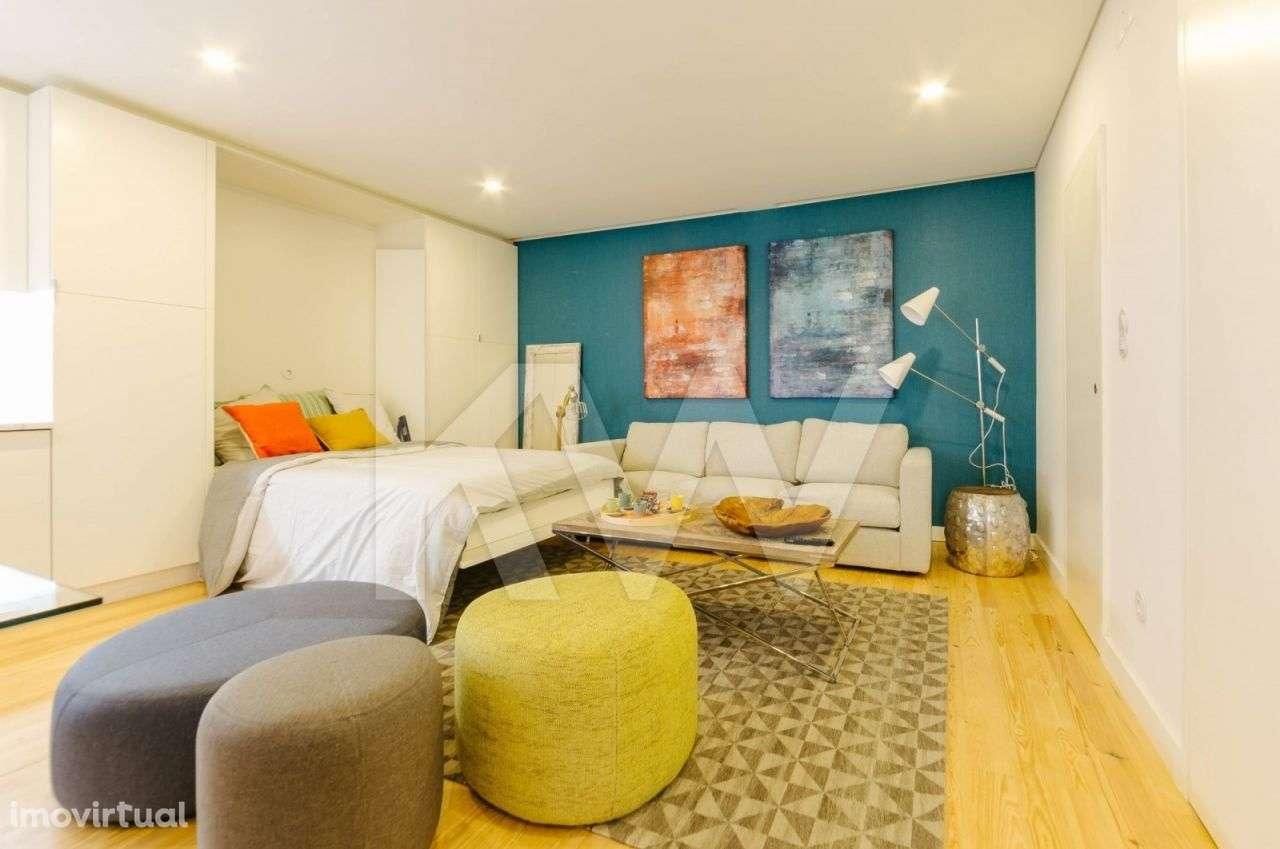 Apartamento para comprar, Arroios, Lisboa - Foto 1