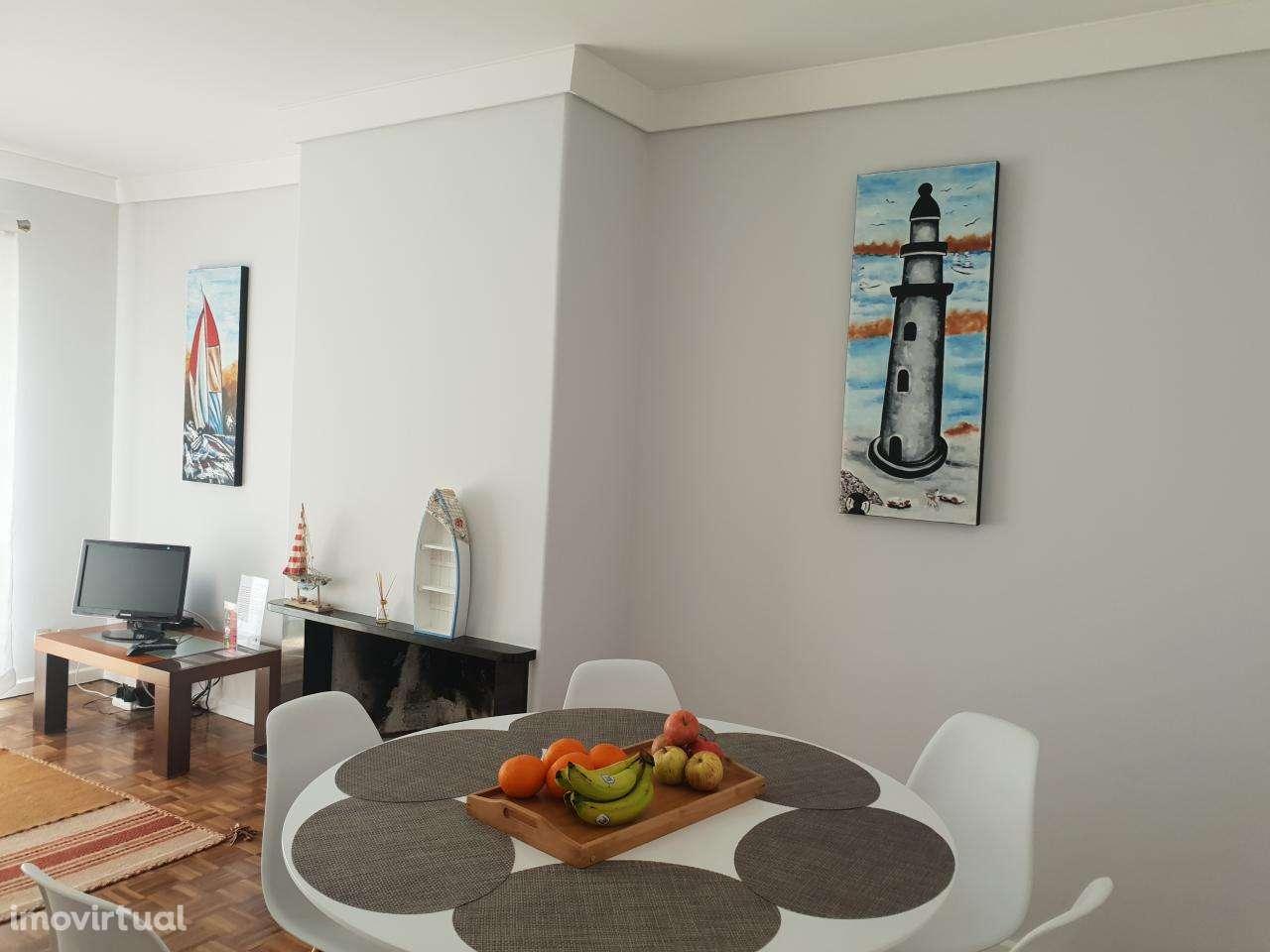 Apartamento para arrendar, Gafanha da Nazaré, Aveiro - Foto 1