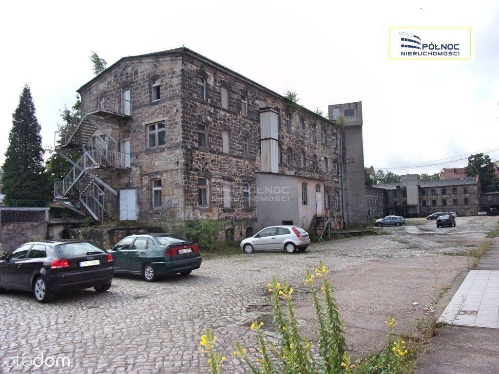 Obiekt z dużym potencjałem w Bolesławcu