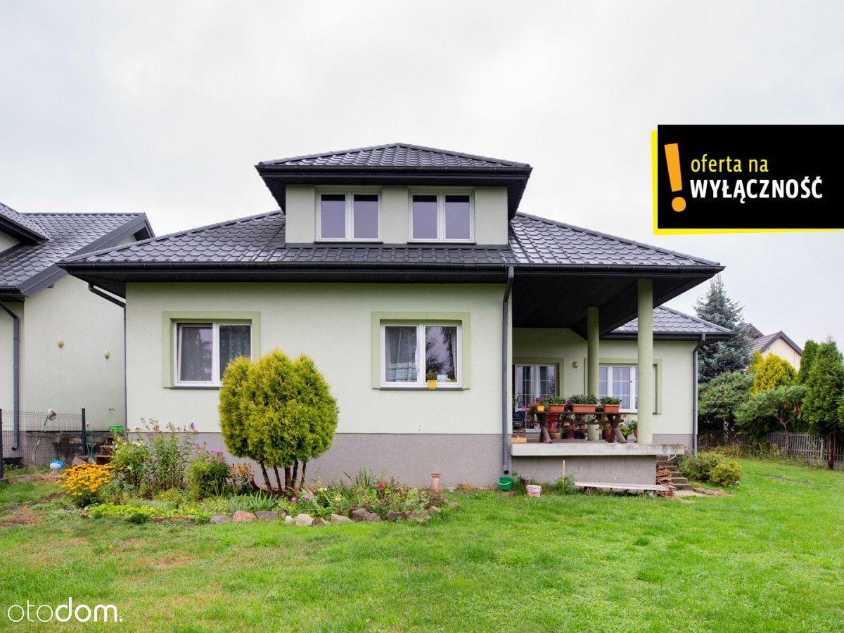 Dom na sprzedaż. Bobrza k. Kielc