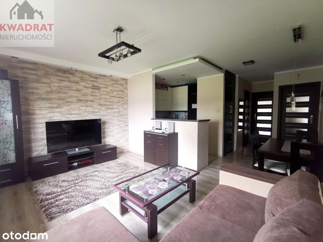 3-pokojowe mieszkanie, 1 piętro, nowe budownictwo