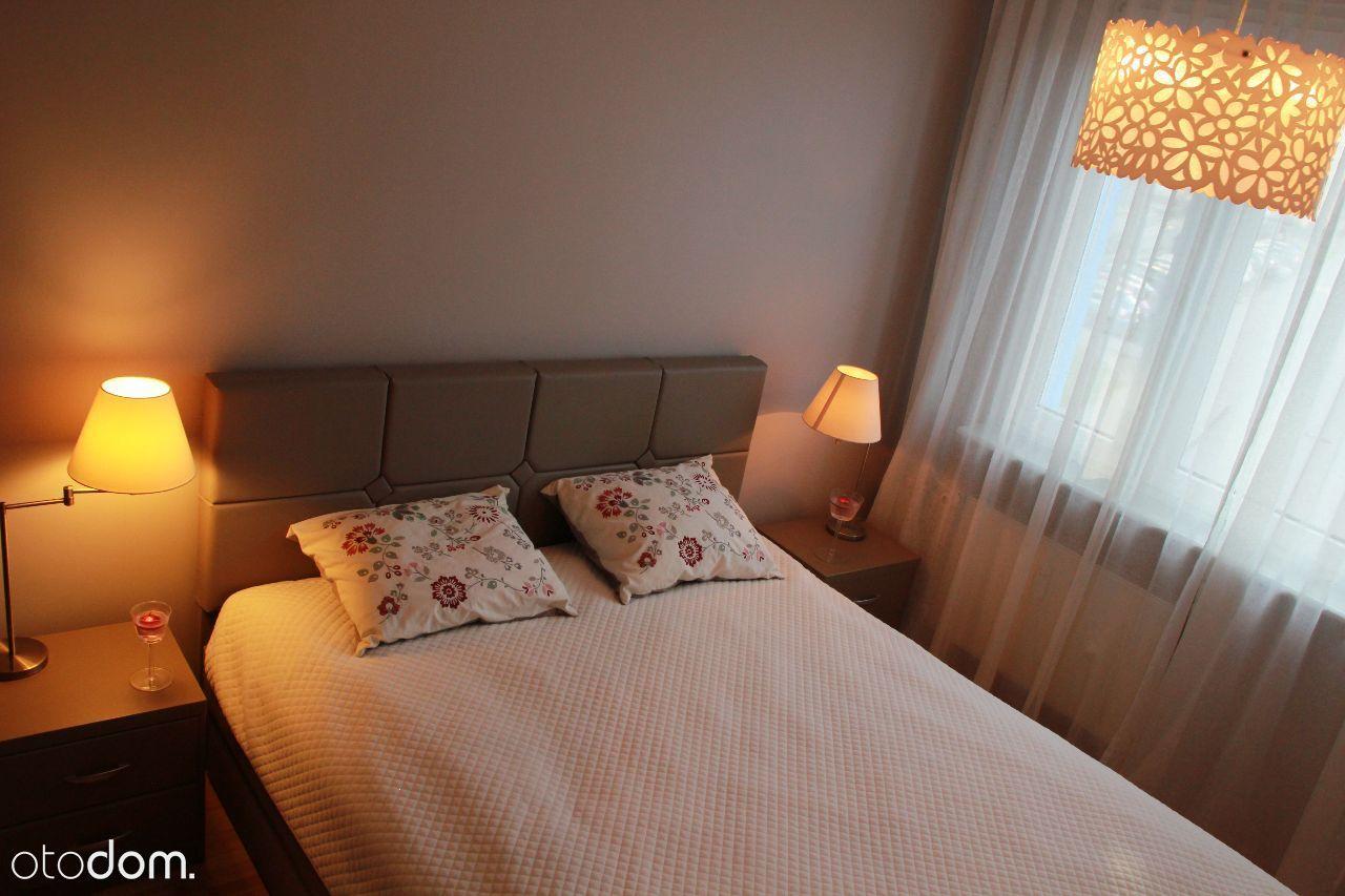 Mieszkanie na wynajem Gdańsk Zaspa 3-pokojowe.
