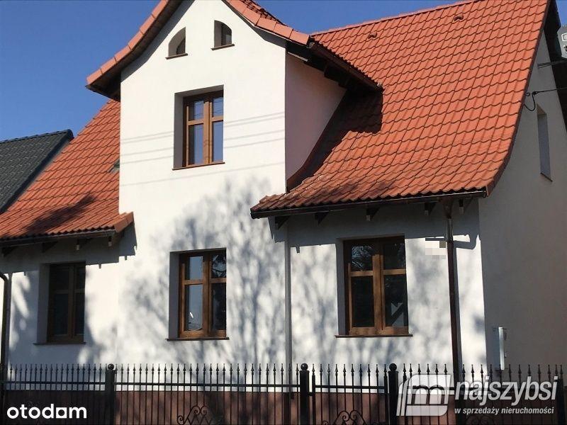 Bardzo ładny dom na wsi po kapitalnym remoncie