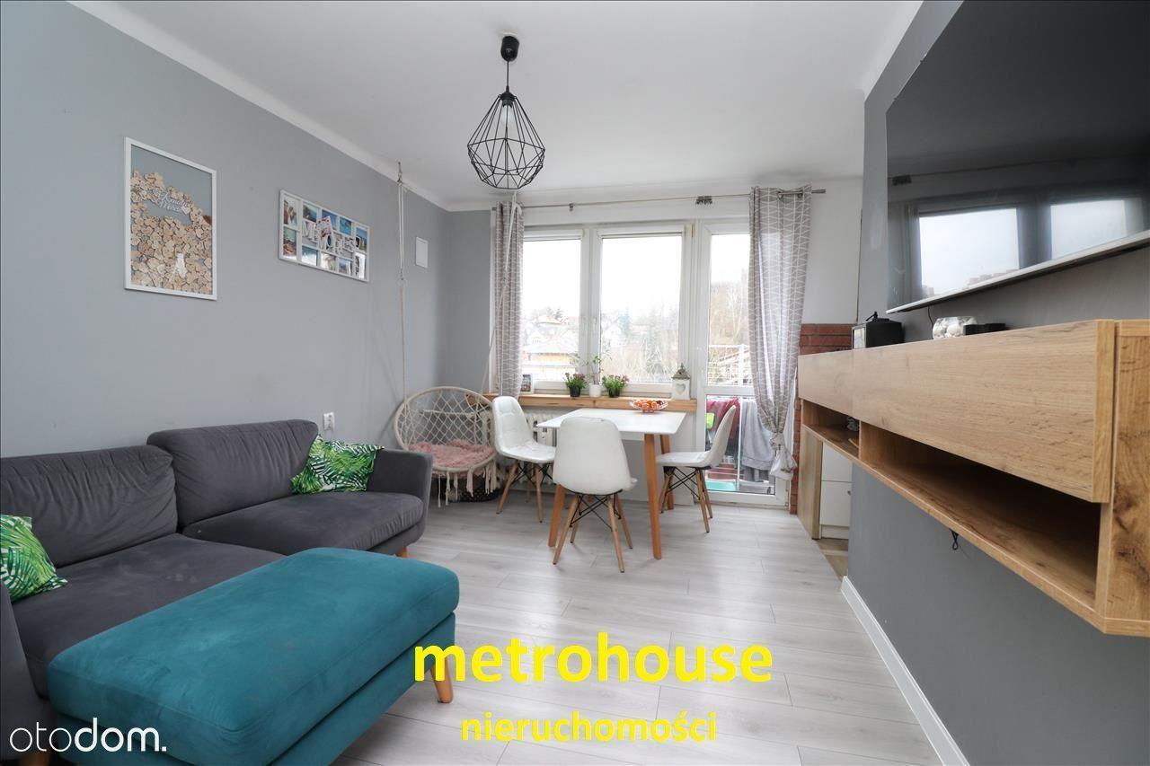 Mieszkanie, 47,30 m², Gorzów Wielkopolski