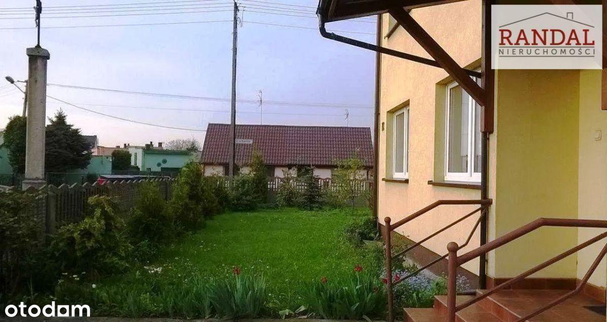 Dom blisko Wrześni o pow. 140 m.kw