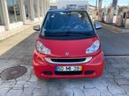 Smart ForTwo 1.0 mhd Passion 71 - 19