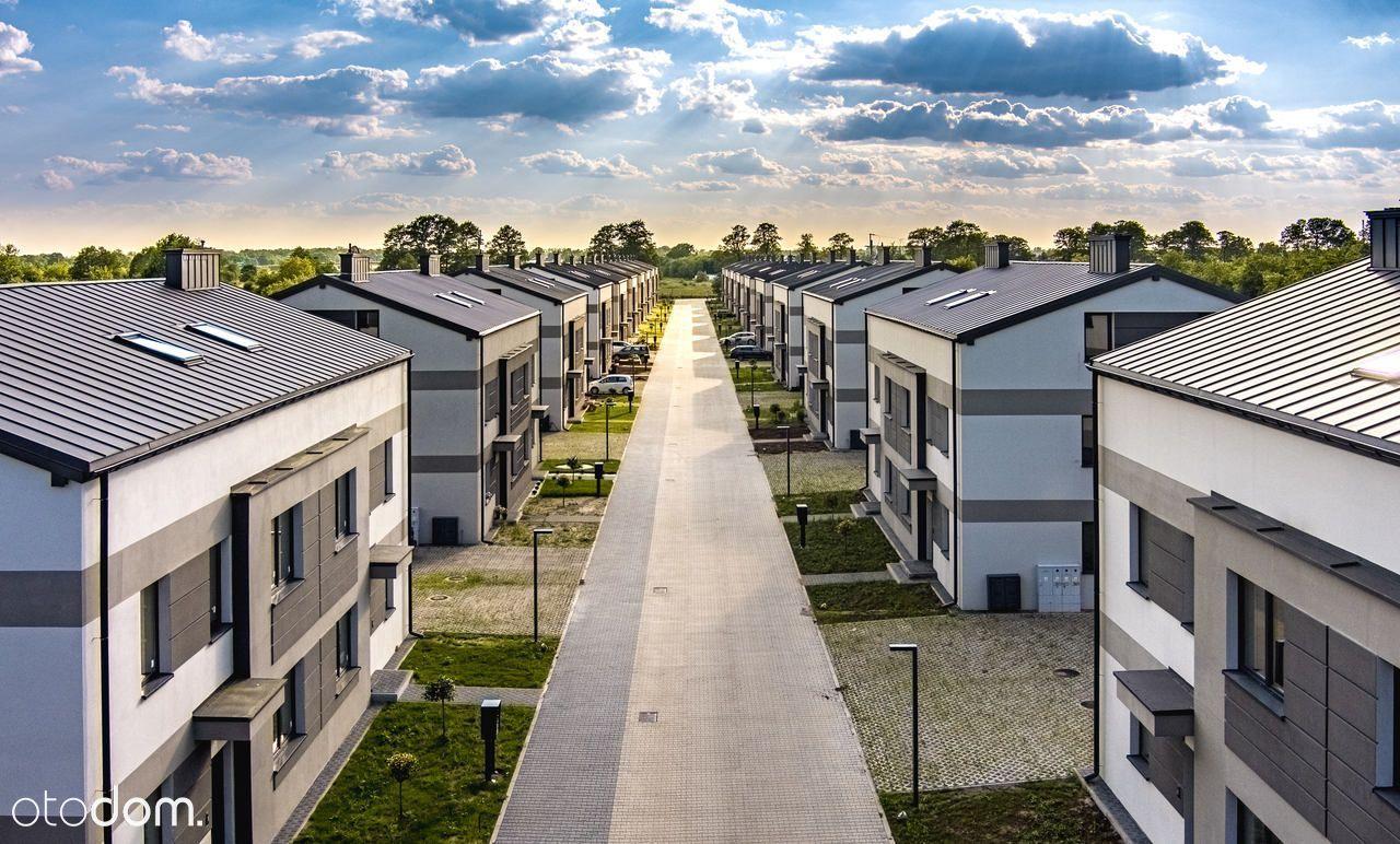 Osiedle Tawułkowa 158 m2