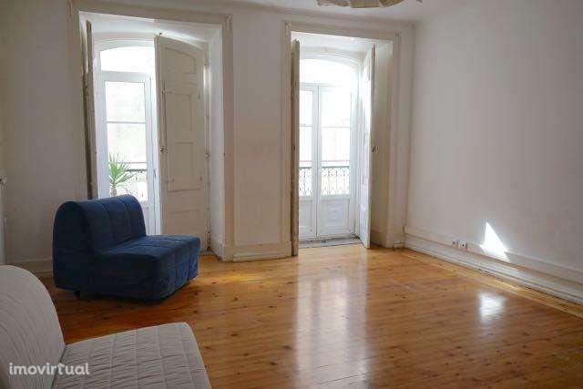 Apartamento para arrendar, Misericórdia, Lisboa - Foto 6
