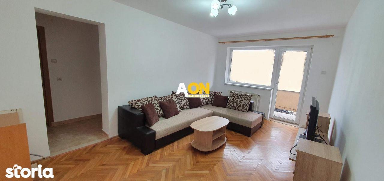 Apartament 4 camere, etaj 1, Cetate