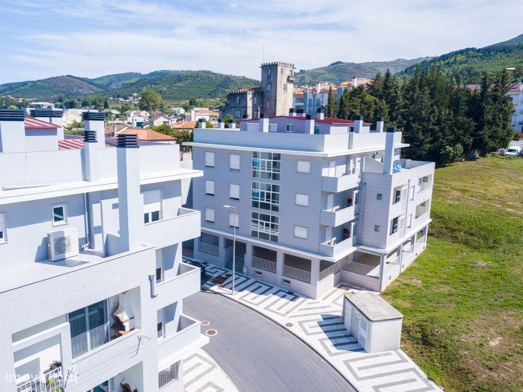 Condominio Fundão Apartments