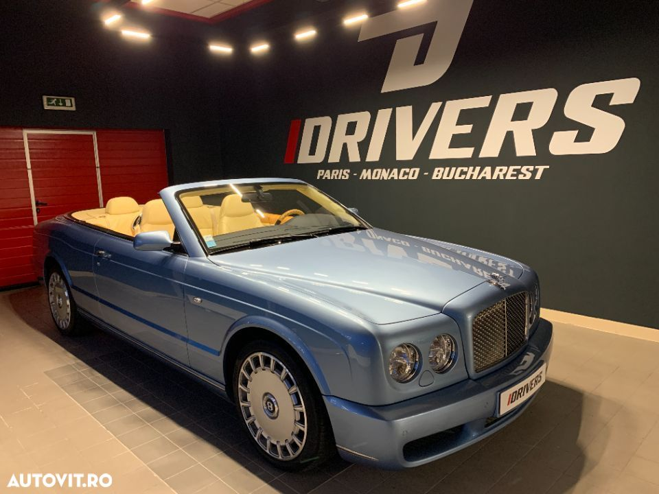 Bentley Azure Standard - 1