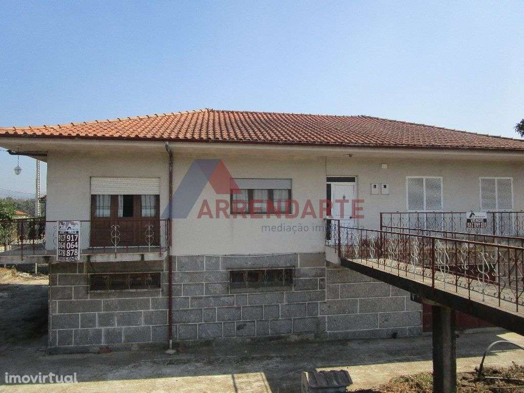 Moradia para comprar, Sande Vila Nova e Sande São Clemente, Guimarães, Braga - Foto 14