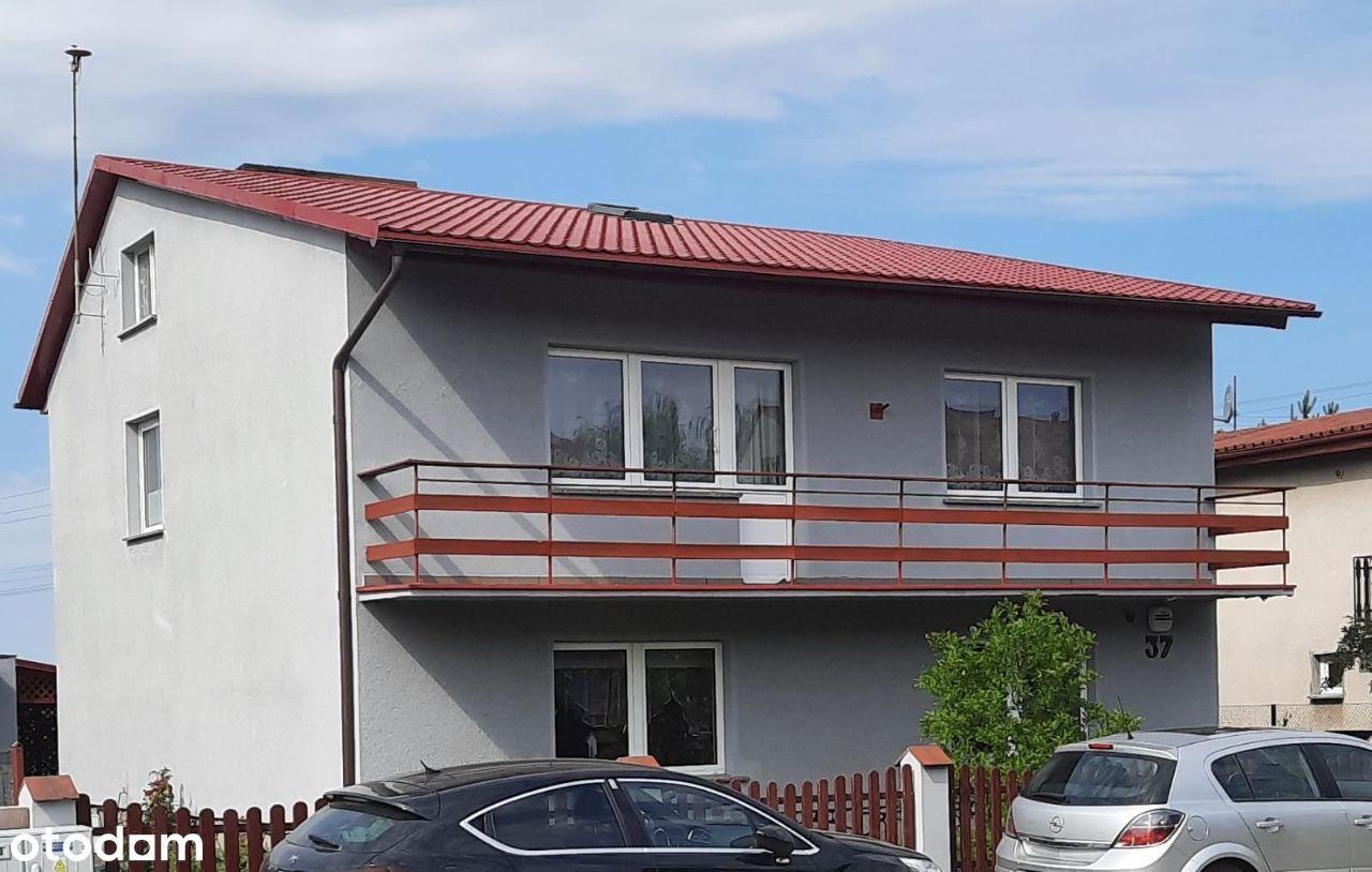 Do wynajęcia duży dom w Hanulinie