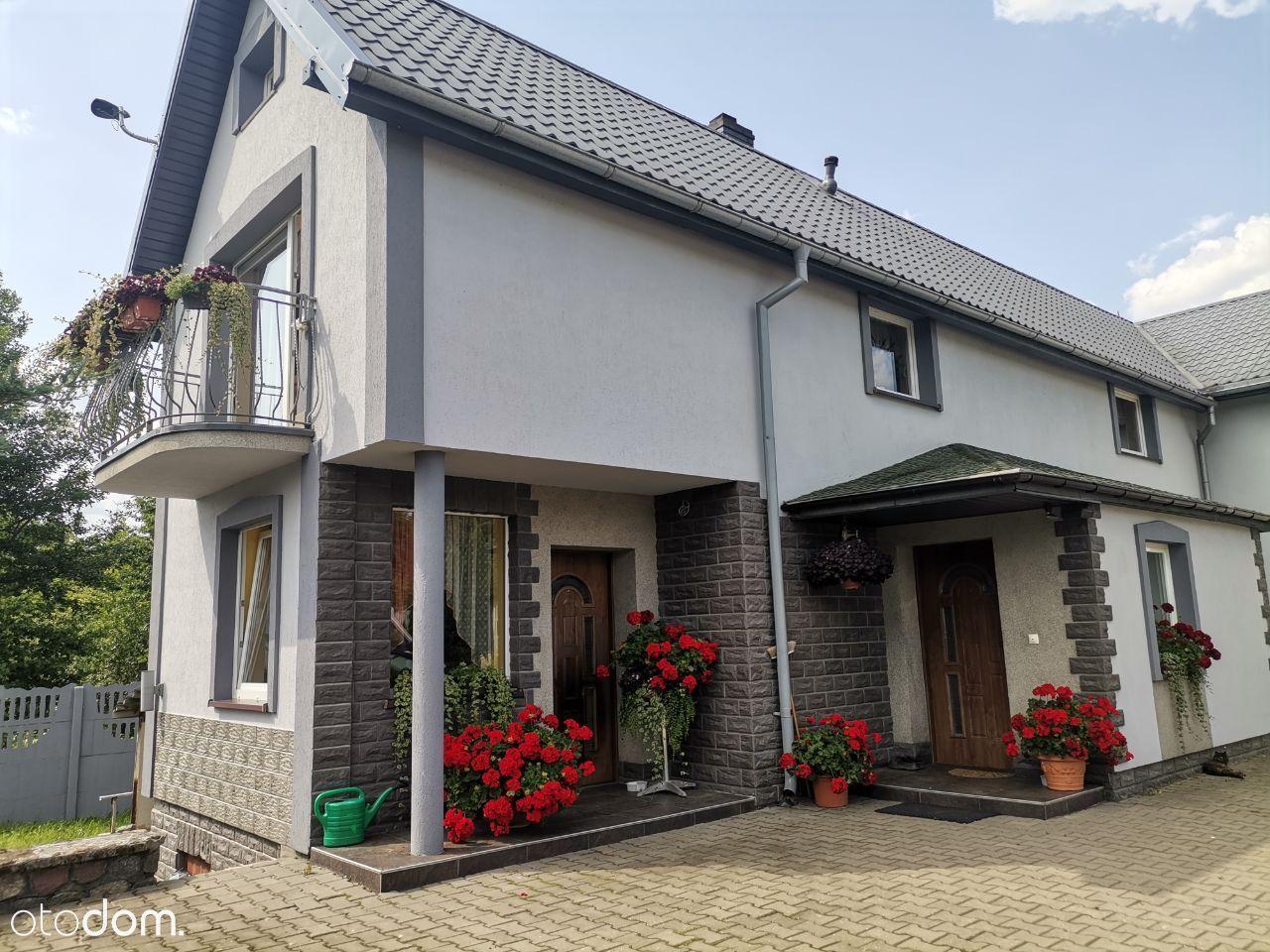 Duży dom na sprzedaż Przęsin Gmina Miastko