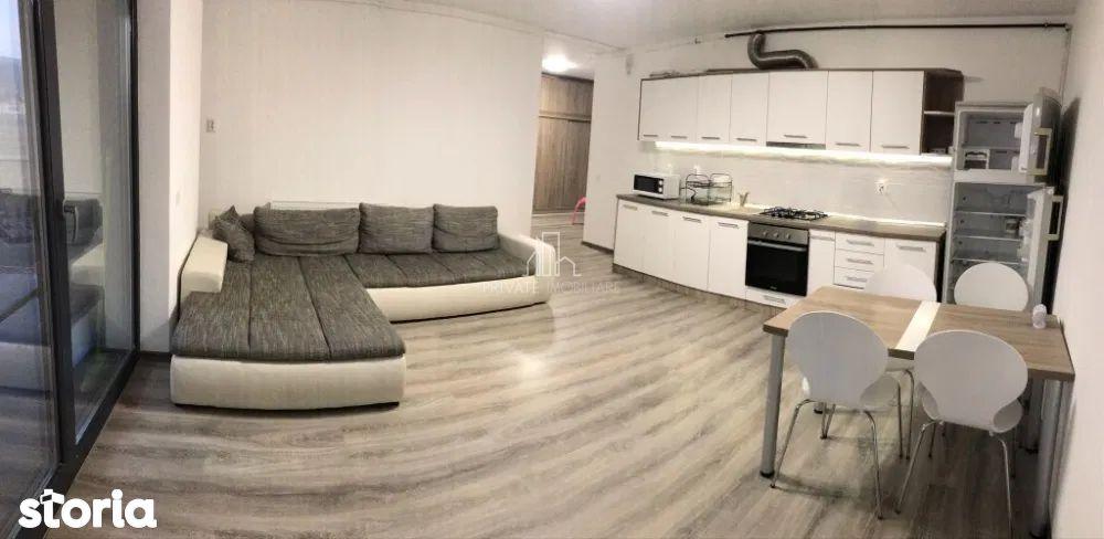 Apartament 3 Camere Bloc Nou/Modern De Inchiriat, Zona Tudor
