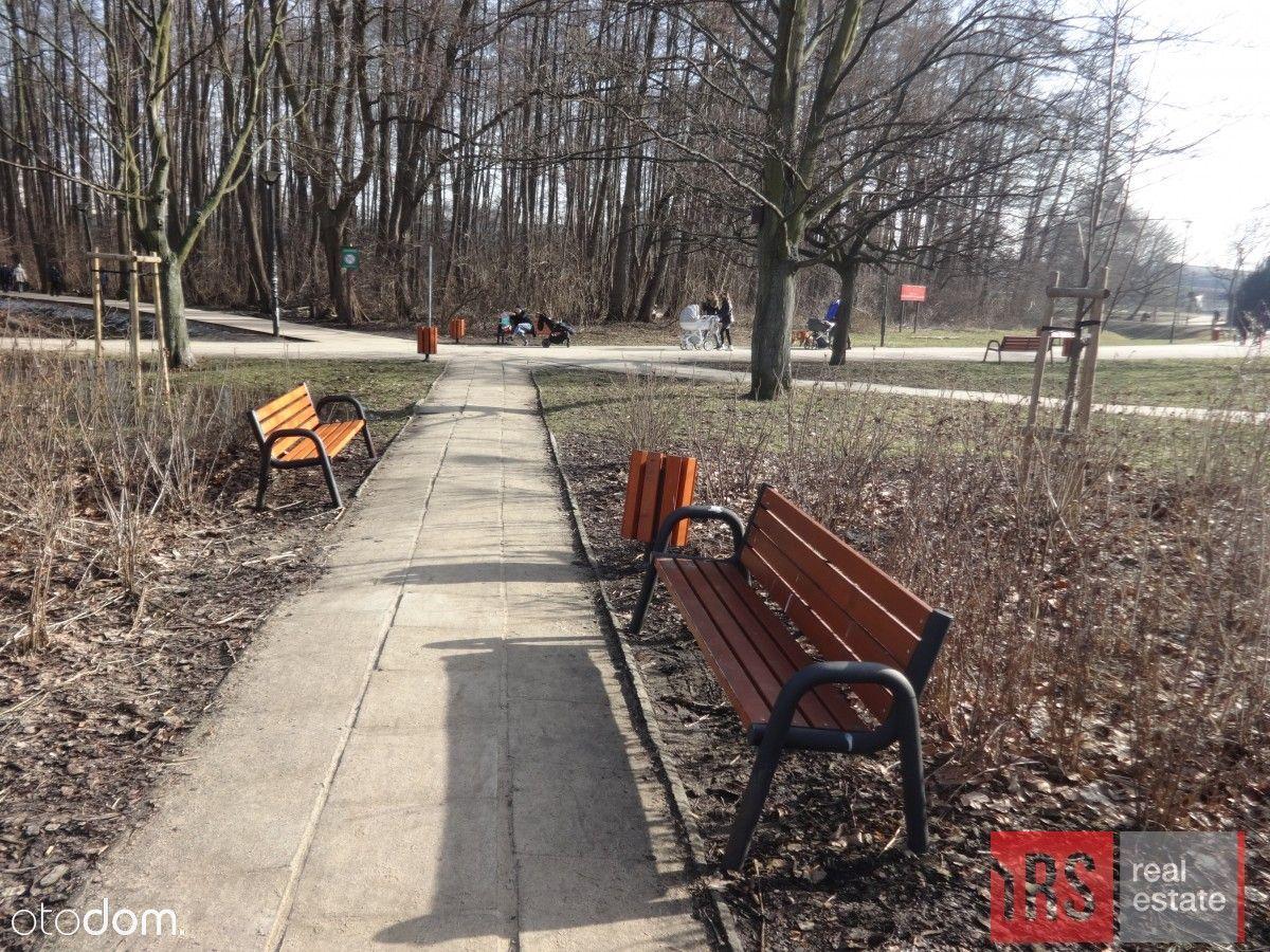 Park Olszyna - 3 Pok Mieszkanie Na Sprzedaż