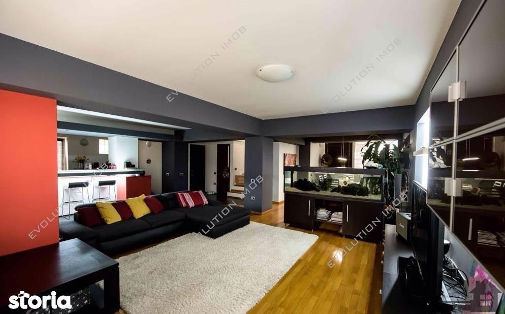 Penthouse SUPERB | 4 camere |  139mp