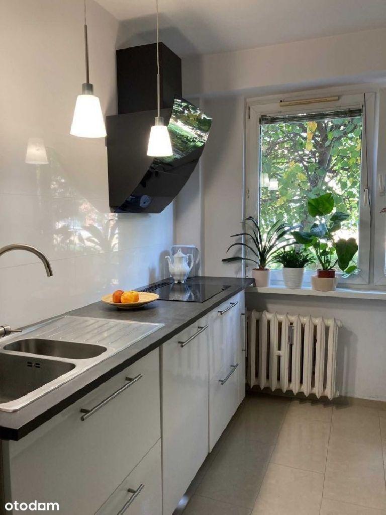 Mieszkanie, 72 m², Toruń