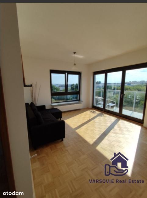 Bartycka - 2 pokoje, miejsce postojowe, apartament