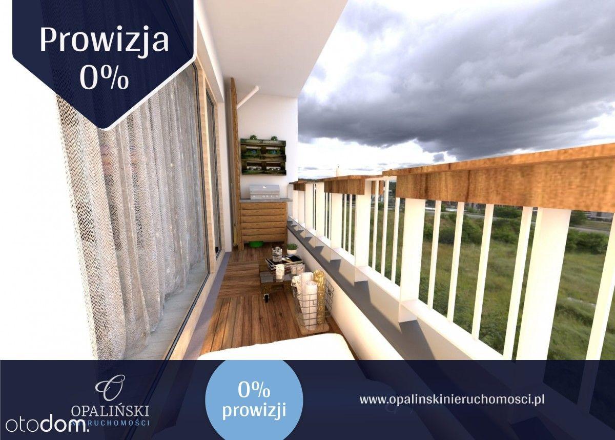 ✱ 6600 zł/ m2 ✱ Dwa Balkony ✱ 3 km centrum ✱