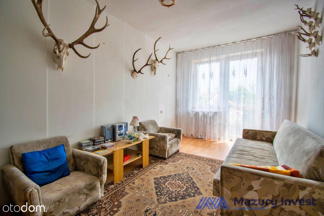 3 pokojowe mieszkanie przy ul. Kościuszki