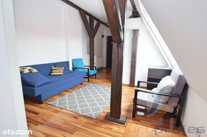 Mieszkanie, 43 m², Katowice