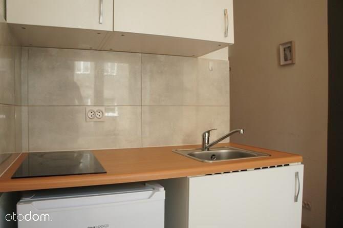 Mieszkanie, 10 m², Szczecin