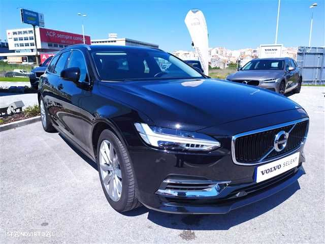 Volvo V90 2.0 T8 Momentum Plus AWD Geartronic - 7