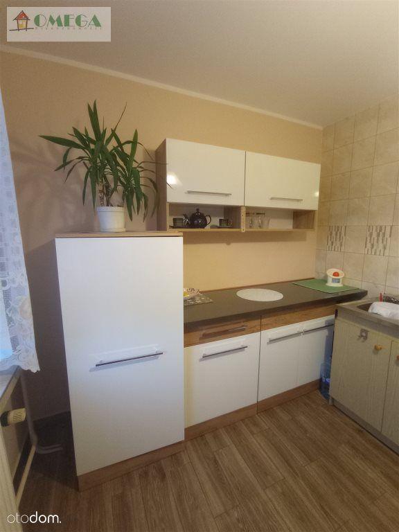 Mieszkanie, 51 m², Sosnowiec