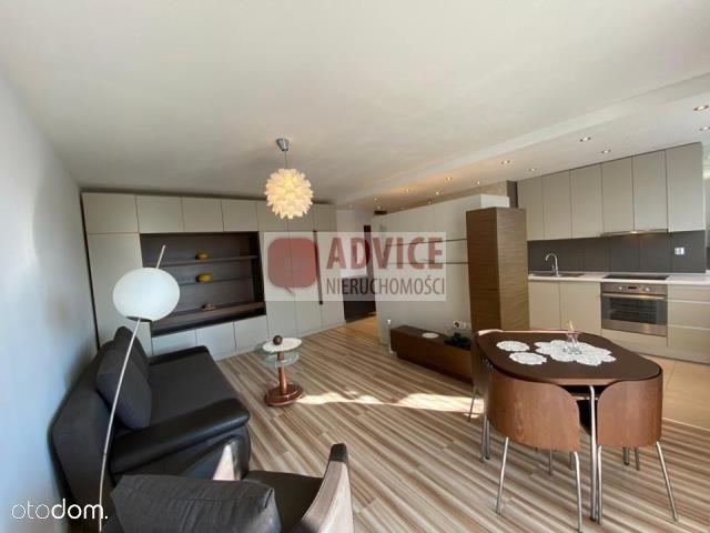 Dwupokojowe mieszkanie w dobrej lokalizacji