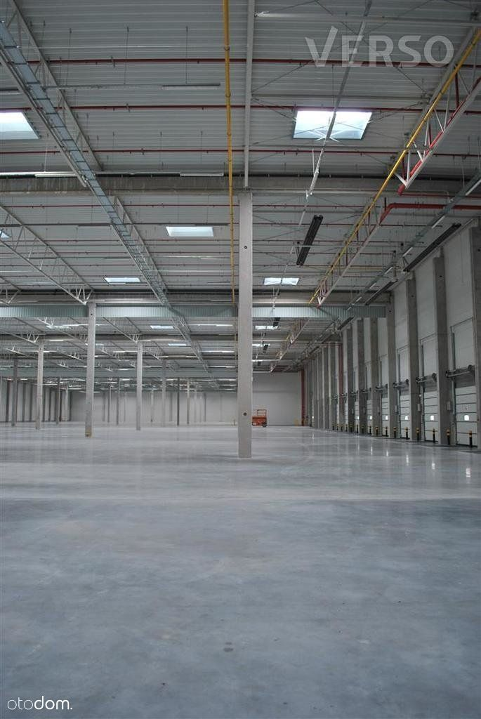 Magazyn/warehouse 3200 sqm. We speak english.