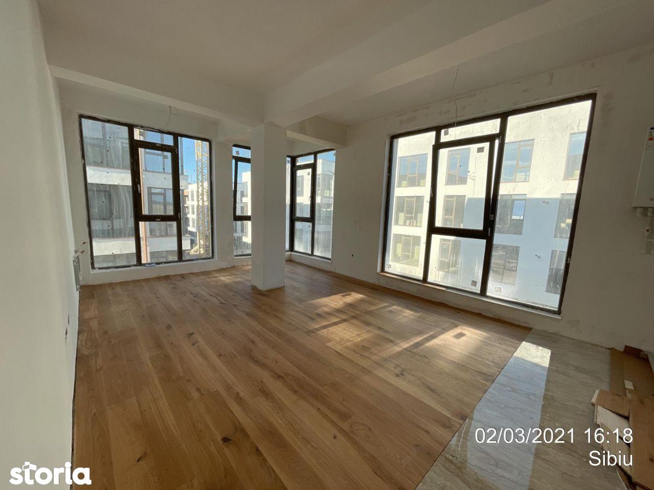 Apartament 3 camere cu garaj. Toate utilitatile! Piata Rahovei Ostirii