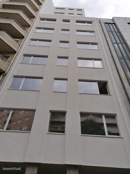 Apartamento T1 no centro de Matosinhos