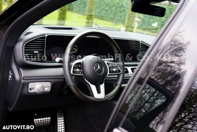 Mercedes-Benz GLE Coupe 350 - 6