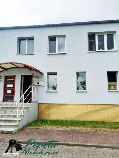 plac + biura = świetny biznes i sukces