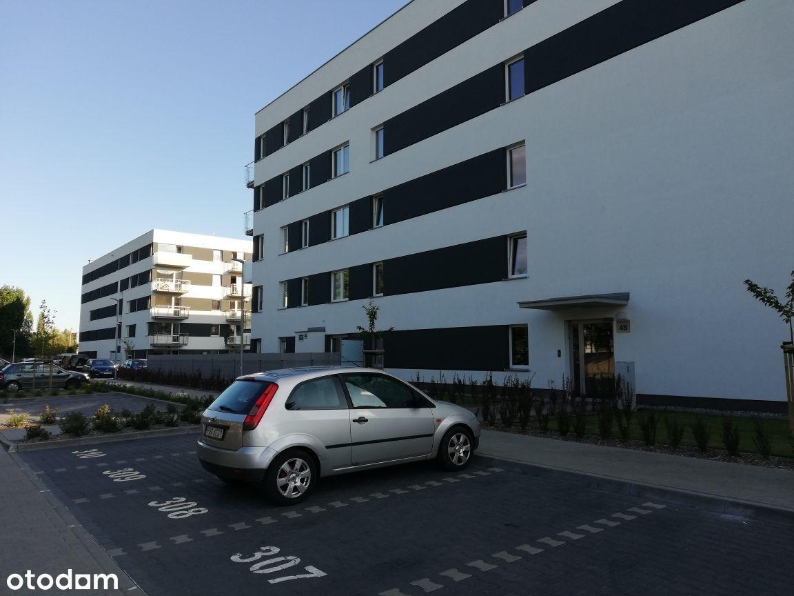 Mieszkanie, 29,43 m², Poznań